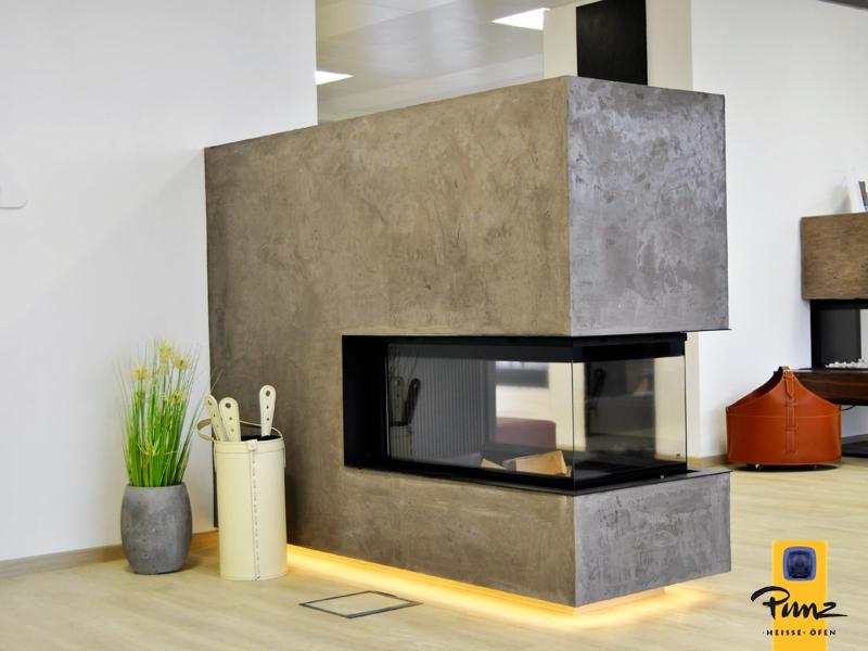 Ofen Als Raumteiler warum m design heisse öfen vom ofenbauer